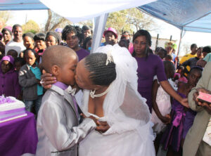 9-year-old-boy-kisses-a-62-year-old-woman-as-they-got-married-in-south-africa-see-wedding-photos-1