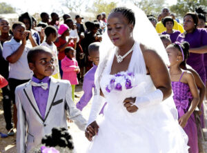 9-year-old-boy-kisses-a-62-year-old-woman-as-they-got-married-in-south-africa-see-wedding-photos-3