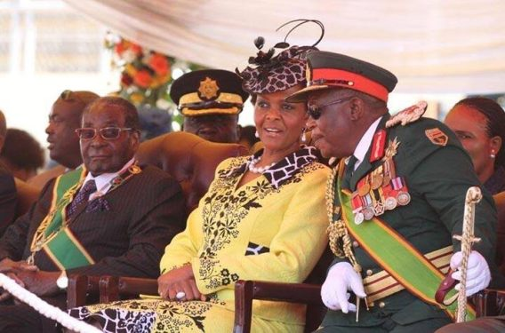 president-mugabe-reportedly-fired-his-military-cheif-for-staring-at-his-wife-photos-2