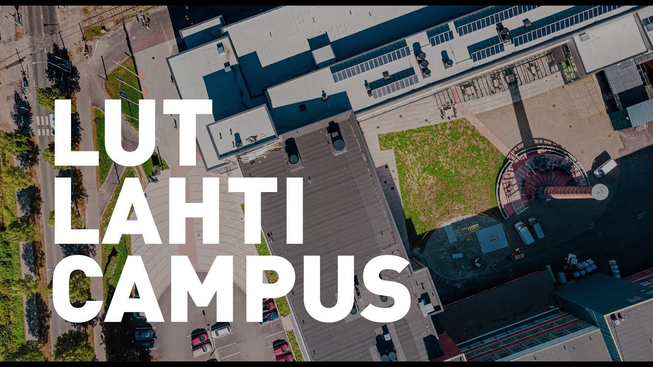 First-Fee Waiver masters programmes for International Students at LUT University, Finland